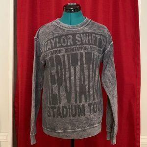 RARE Taylor Swift Reputation Sweater